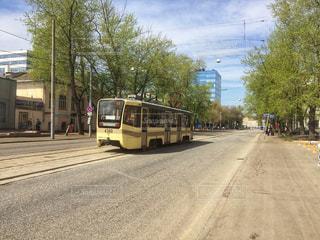 風景,電車,観光,鉄道,海外旅行,ロシア,モスクワ