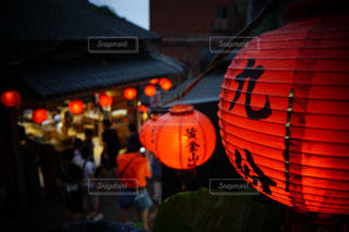 海外,観光,提灯,旅行,台湾,九份