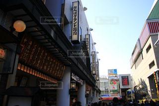 大阪の写真・画像素材[360353]