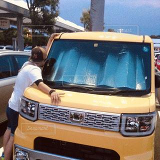 黄色,大好き,愛車,愛おしい,wake