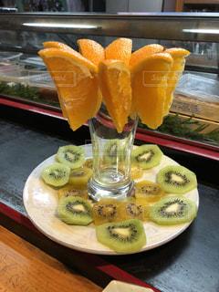 食べ物,カラフル,オレンジ,フルーツ,果物,フレッシュ