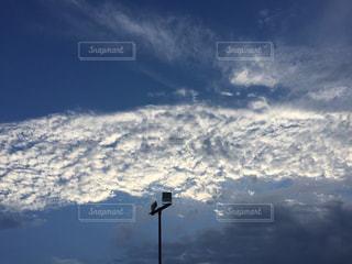 空の癒しの写真・画像素材[1869915]