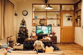 平成最後のクリスマスの写真・画像素材[1795926]