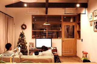 クリスマスの写真・画像素材[2821364]