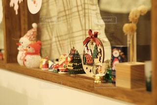 クリスマス雑貨の写真・画像素材[2823532]