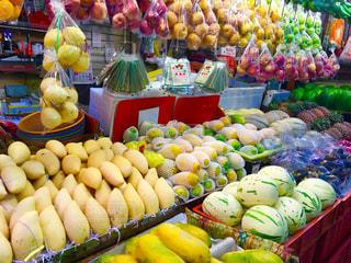 マンゴー,フルーツ,果物,市場,シンガポール,タイ,マレーシア,東南アジア,マーケット,美味しい,高い,ウェットマーケット,フルーツの王様