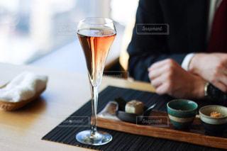 ワインの写真・画像素材[1870259]