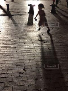 夜の写真・画像素材[1818190]