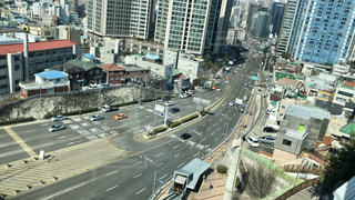 風景,都会,旅行,韓国,海外旅行,ソウル