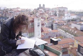 風景,街並み,ヨーロッパ,街,ポルトガル,ポルト