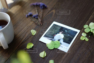 思い出写真の写真・画像素材[2054475]