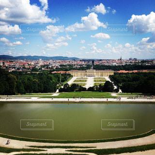ヨーロッパ,観光,ウィーン,海外旅行,名所,シェーンブルン宮殿