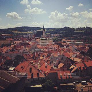 海外,ヨーロッパ,街,観光,旅行,街並,チェコ,海外旅行,チェスキークルムロフ
