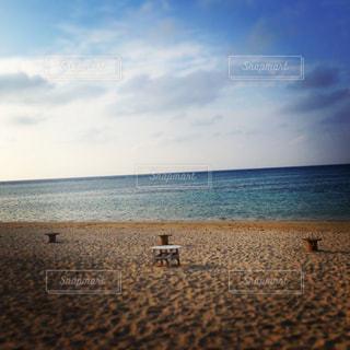 ビーチの写真・画像素材[2340327]