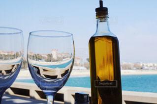 海,夏,群衆,ビーチ,観光,外国,旅行,市場,レストラン,スペイン,バルセロナ,地中海,夏休み,オリーブオイル,ワイングラス,休暇