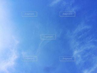 東京の夏空の写真・画像素材[2420235]