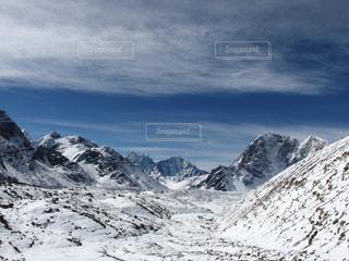 自然,風景,山,トレッキング,登山,海外旅行,パノラマ,ネパール,ヒマラヤ,エベレスト街道