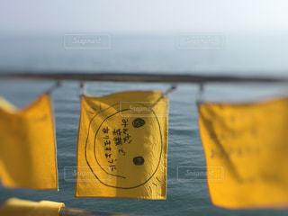海,駅,黄色,ハンカチ,幸せ,イエロー,ホーム,黄,願い,yellow