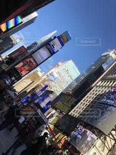 建物,海外,旅行,タイムズスクエア,cool,NYC,Travel,世界で人気