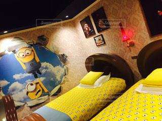 黄色,幸せ,USJ,ミニオン,カラー,room,yellow,最強,ミニオンルーム