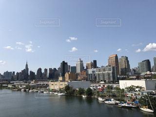 晴天,撮影,天気,お散歩,NYC,最高,気持ちいい,walking,橋から