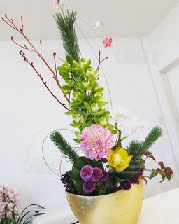 生花の写真・画像素材[3106930]