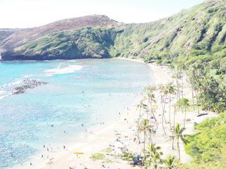 自然,風景,海,空,海外,ビーチ,雲,水面,海岸,旅行,ハワイ,海外旅行