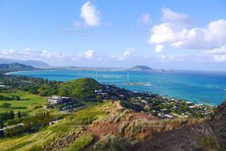 海,絶景,アメリカ,景色,ハワイ,Hawaii
