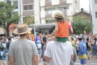 夏祭りの写真・画像素材[2144988]