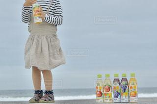 衣装を着た女性の写真・画像素材[2215476]