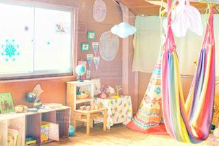 子供部屋の写真・画像素材[2343247]
