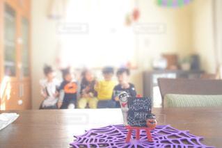 楽しいハロウィンパーティーの写真・画像素材[2584350]