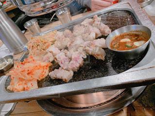 食事,韓国,焼肉