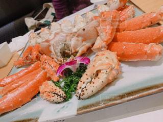 食事,旅行,韓国,蟹,海外旅行