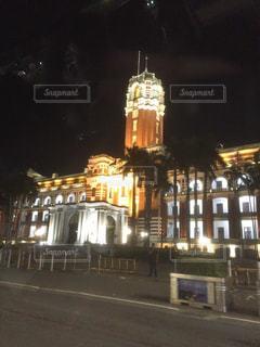 車窓,台湾,海外旅行,国会議事堂,総統府