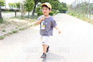 子どもの写真・画像素材[2235751]