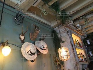 パリのカフェの写真・画像素材[2252953]
