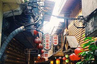 海外,旅行,台湾,九份,海外旅行,通り