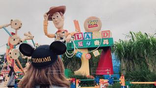 +香港,+香港ディズニーランド,+トイストーリー