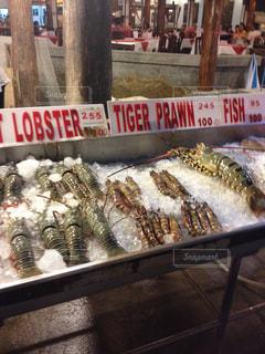 魚,レストラン,プーケット,リゾート,新鮮,海外旅行,海老,めちゃくちゃ美味しい