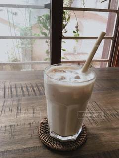 カフェ,茶色,カフェラテ,ベージュ,ミルクティー色,エコストロー