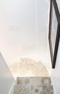 螺旋階段の写真・画像素材[4902525]