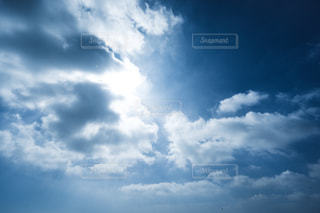 Blue Skyの写真・画像素材[1866801]