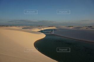 自然,絶景,湖,旅行,砂丘,海外旅行,南米,ブラジル,レンソイス,レンソイス・マラニャンセス国立公園