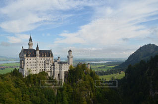 ノイシュバンシュタイン城の写真・画像素材[1850982]