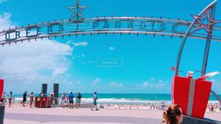 夏,旅行,オーストラリア,海外旅行,サーファーズパラダイス,早く,来ないかな〜