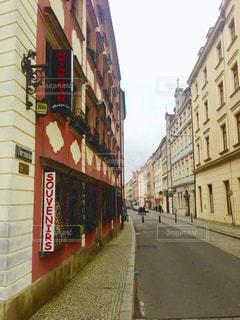 看板,ヨーロッパ,街,ポーランド,スナップ