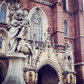街角,海外,ヨーロッパ,街,建造物,ポーランド,歴史的