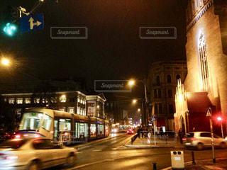風景,建物,夜,動物,屋外,ヨーロッパ,都会,建造物,旅行,ポーランド,歴史,通り,ダウンタウン