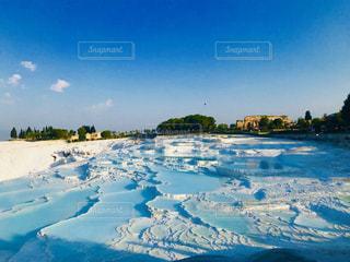 自然,風景,空,世界遺産,トルコ